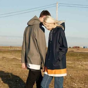 Whistles Launch First Unisex Collaboration