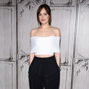 Dakota Johnson: Style File