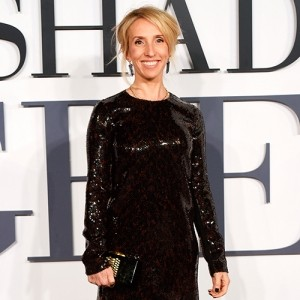 Sam Taylor-Johnson leaves Fifty Shades