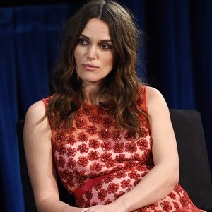 Keira Knightley talks gender imbalance in Hollywood