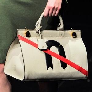 Best Catwalk Bags of LFW A/W 2015