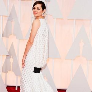 Oscars 2015: Best Dressed