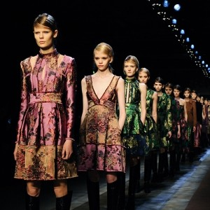 Dispatches from London: Erdem a/w 2015