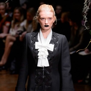 Dispatches From London: Giles A/W 2015