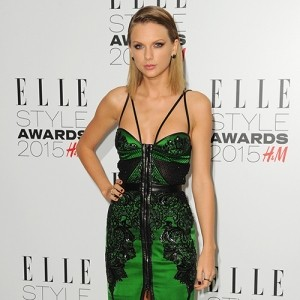 ELLE Style Awards 2015: The Red Carpet