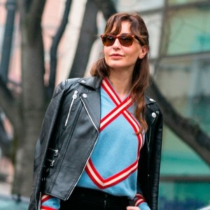 More MFW A/W 2015 Street Style