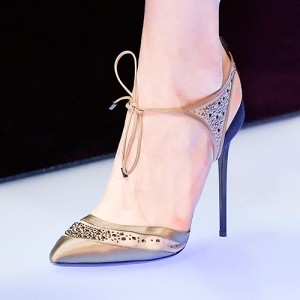 Best Catwalk Shoes of MFW A/W 2015