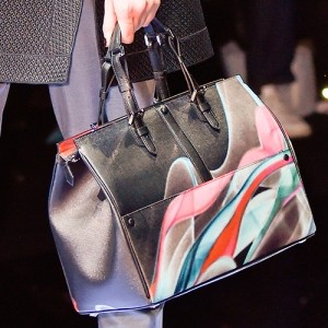 Best Catwalk Bags of MFW A/W 2015