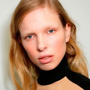 Best Make-up LFW A/W 2015