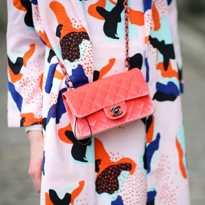 LFW A/W 2015: Best Street Style Accessories