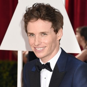 Is Eddie Redmayne heading to Ramsay Street?