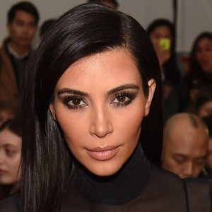 Kim Kardashian's Big Beauty Hang-up