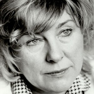 What I've Learned: Fay Weldon