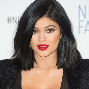 The Secret to Kylie Jenner's Lips