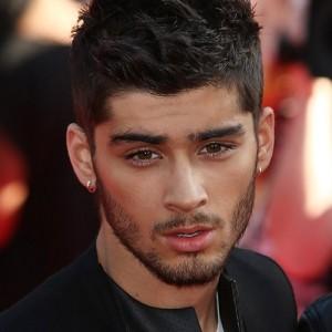 Zayn Malik is leaving One Direction