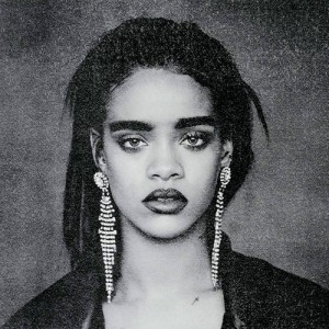 Rihanna's Bold Brow Moment