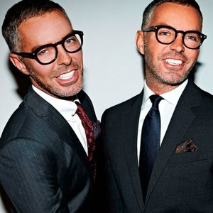 Exclusive: Dsquared2 hits London