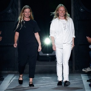 Katie Hillier and Luella Bartley announce launch of new label