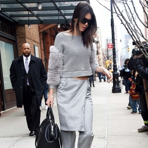 Look Of The Day: 1 April 2015