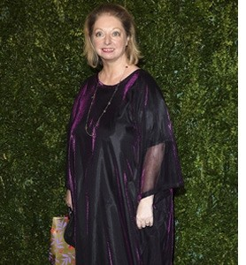 Hilary Mantel's Life in Books