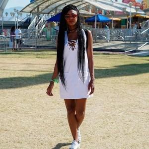 Street Style: Coachella 2015