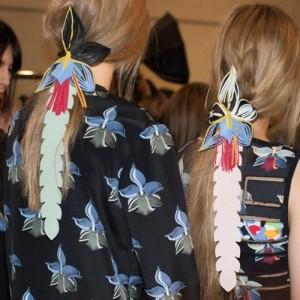 The ELLE Edit: Hair Accessories