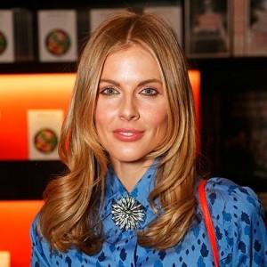 Donna Air, 'My makeup bag, honestly'