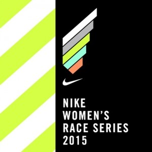 ELLE Runs the Nike Women's 10k London