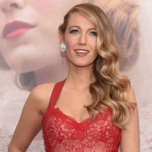 The case of Blake Lively and her bling