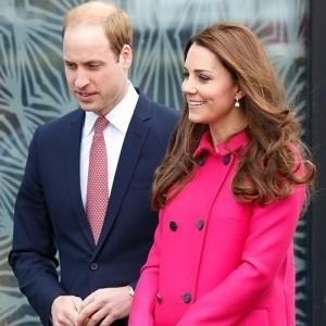 #RoyalBaby2: It's Go Time