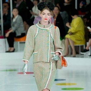 Dispatches From Seoul: Chanel Cruise 2015