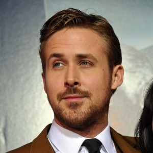 Ryan Gosling Just Ate His Cereal