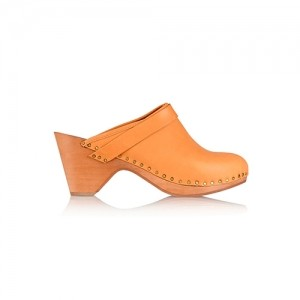 Instant outfit: The Clog