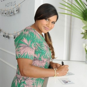Mindy Kaling Just Revealed New Details About Her Upcoming Book