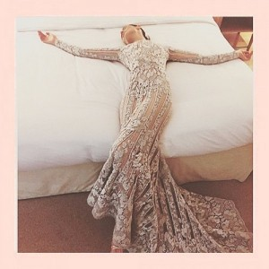 The Cannes Film Festival 2015: A-List Instagrams