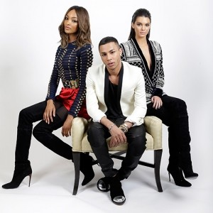 H&M x Balmain First Look