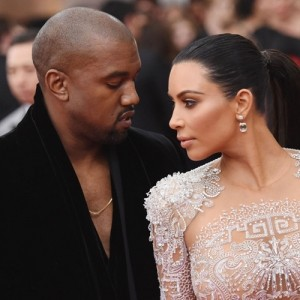 Kim Kardashian Tells The Great, 8-Year Kimye Love Story