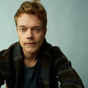 Five Minute Q&A: Alfie Allen