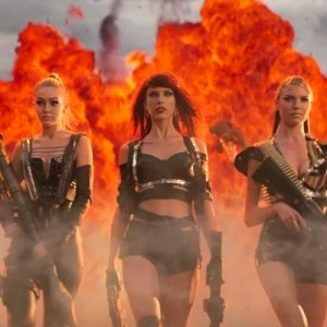 Taylor Swift sets Vevo world record