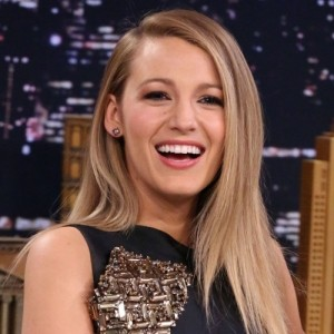 Blake Lively Is Now A Fashion Designer