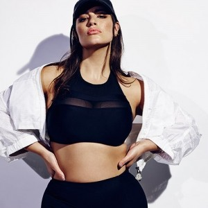 Ashley Graham Teaches Us To Love Our Fat