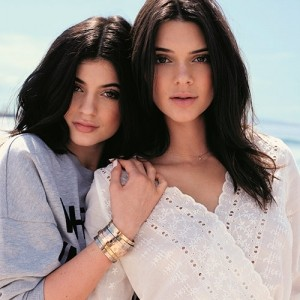 Kendall and Kylie Want to Get Their Hands on Your Feet