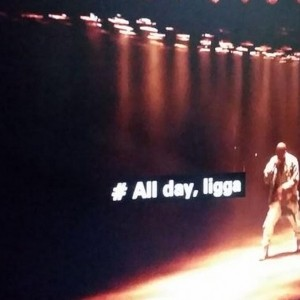 BBC's Hilarious Subtitles Of Kanye West At Glastonbury Go Viral