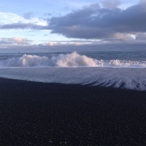 Beach of the Week: Reynisfjara, Iceland