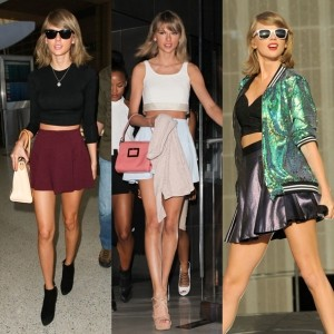 Taylor Swift Knows She Has A Problem