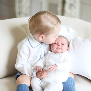 Everything We Know So Far About Princess Charlotte's Christening
