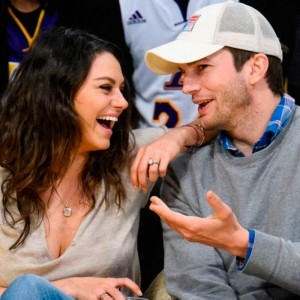 Officially… Mila Kunis And Ashton Kutcher Are Married