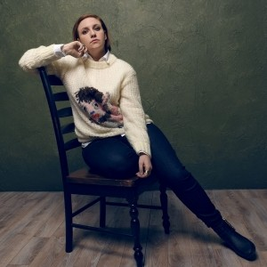 Read Lena Dunham's First Published Short Story