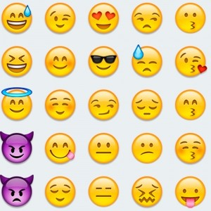 What Your Favorite Emojis Really, Actually Mean