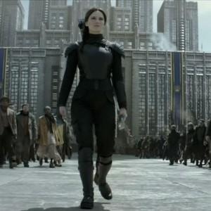 Viva The Katniss Revolution In The New Hunger Games Trailer
